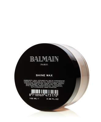 Shine Wax 100ml