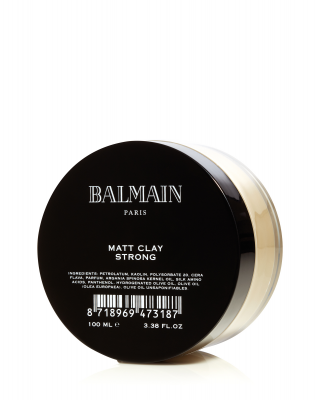 Matt Clay Strong 100ml