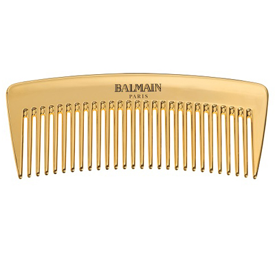 Golden Pocket Comb