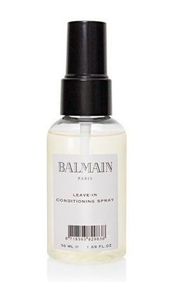Travel Leave-In Conditioning Spray 50ml