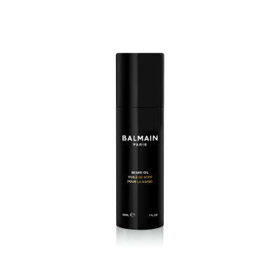 Balmain Signature Men's Line Beard Oil 30ml